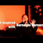 Get Inspired with Bernardo Bernardo. Get Inspired Filipino Excellence & Appreciation Night (Part 1) & On Spotlight Bernardo Bernardo - Simply the Best - The Luisa Marshall Show.