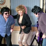 Squamish Tina Turner Tribute Luisa Marshall Nov 2014 - 3