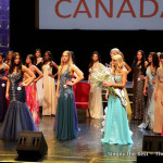 Tamara Jemuovic is the People's Choice for Miss World Canada 2013.