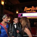 Luisa Marshall interviews Frankie Cena and Tara Teng.