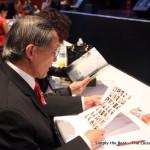 Miss World Canada 2013 Judge Richard K. Wong.