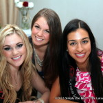 Chelsey Mori, Alyssa Piazza & Katie Zeppieri