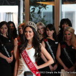Miss World Canada 2012 Tara Teng