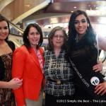Katie Zeppieri and her beautiful family.