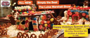 Featured- Happy Holiday Special 2013 - Simply the Best