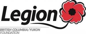 BC Yukon Legion Foundation Logo