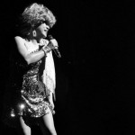 Luisa Marshall's Tina Turner Tribute at the Bell Centre 2014