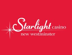 Starlight Casino New Westminster