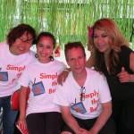 The Luisa Marshall Team