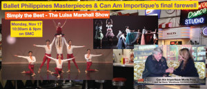 Featured-Ballet Philippines Masterpieces & Can Am Importique's final farewell