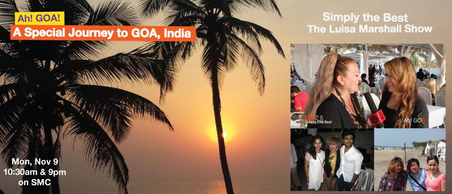Goa Special Status