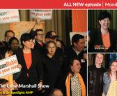 Get Involved: Mable Elmore & On Spotlight: AMP