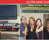 Meeting Kababayans in Grand Prairie, Alberta